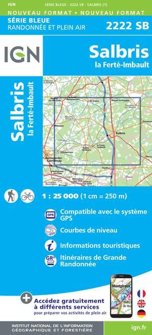Salbris / La Ferté-Imbault