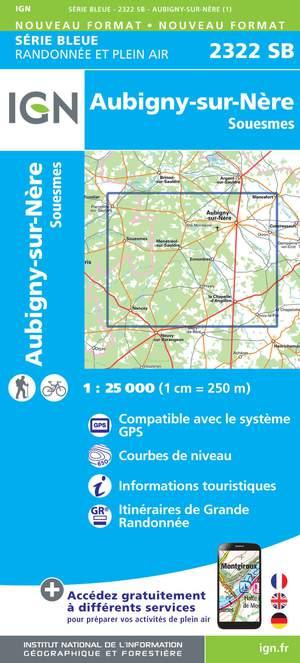Aubigny-sur-Nère / Souesmes
