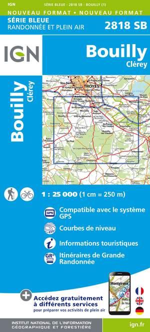 Bouilly / Clérey
