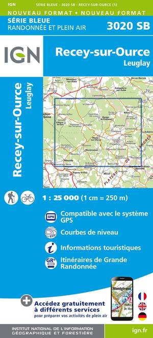 Recey-sur-Ource / Leuglay