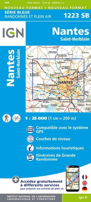 Nantes / St-Herblain