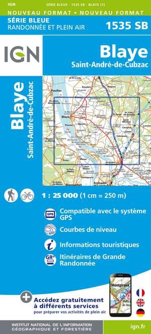 Blaye / St-André-de-Cubzac
