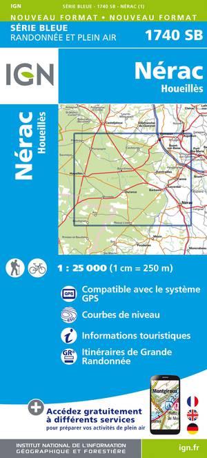 Nérac / Houeillès