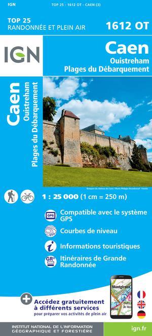 Caen / Ouistreham / Plages du Débarquement