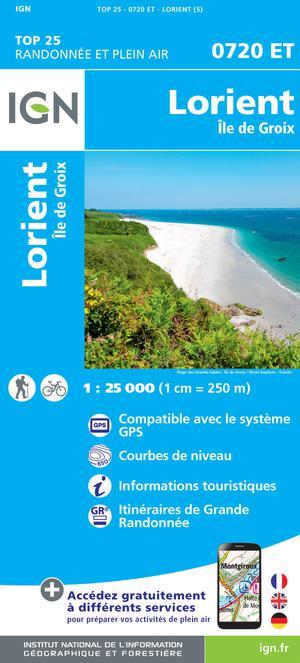 Lorient / Ile de Groix
