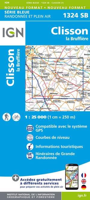 Clisson / La Bruffière