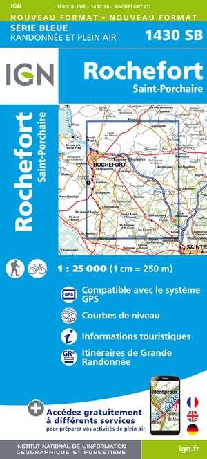 Rochefort / St-Porchaire