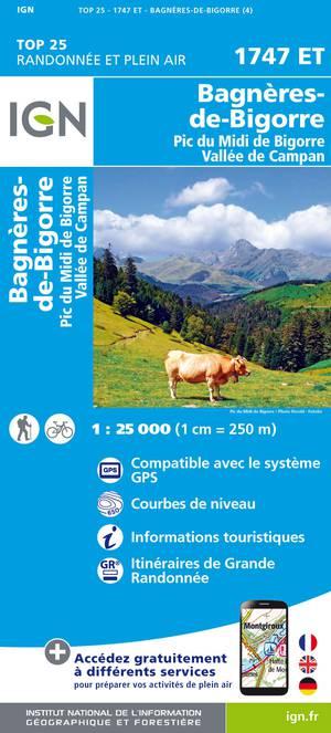 Bagnères-de-Bigorre / Pic du Midi de Bigorre