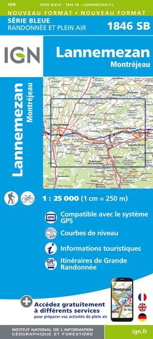 Lannemezan / Montréjeau