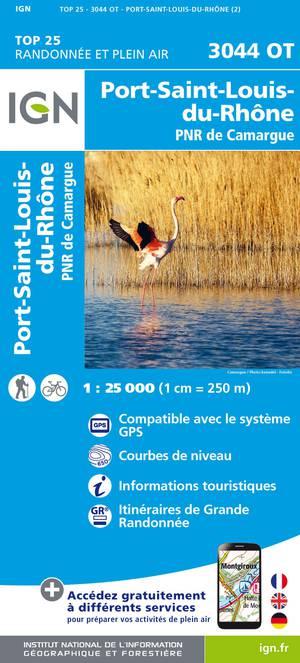 Port-St-Louis-du-Rhône / PNR de Camargue