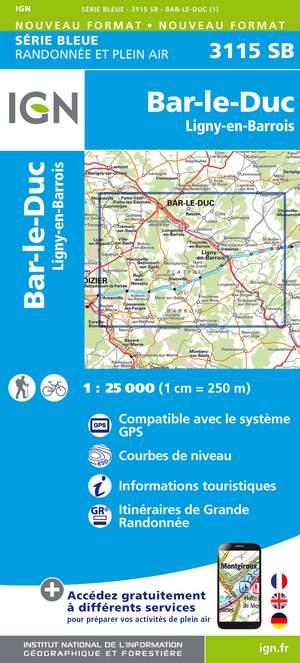 Bar-le-Duc / Ligny-en-Barrois