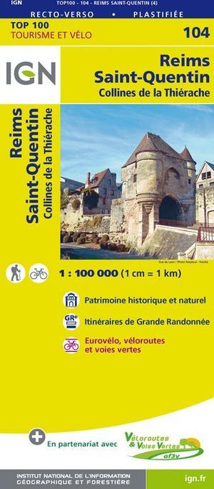 Reims / St-Quentin