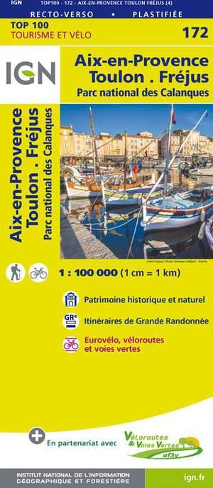 Aix-en-provence / Toulon / Frejus