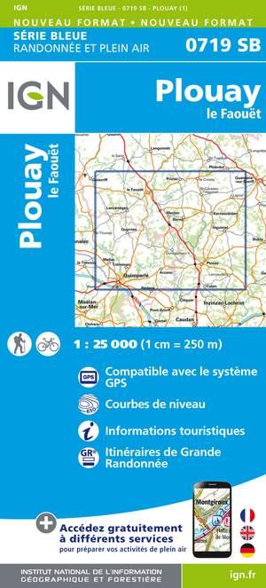 Plouay / Le Faouët