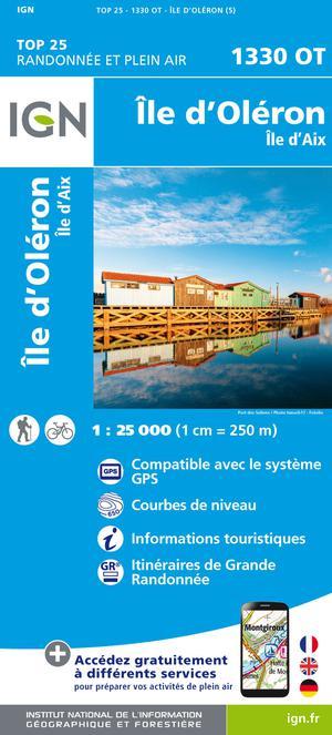 Ile d'Oléron / Ile d'Aix