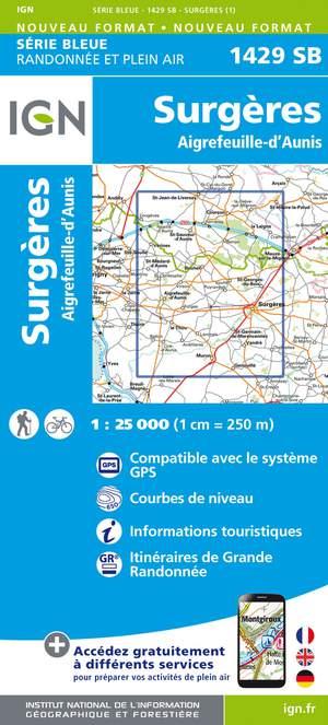 Surgères / Aigrefeuille-d'Aunis