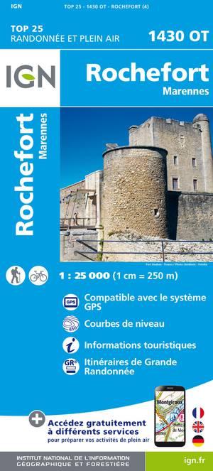 Rochefort / Marennes
