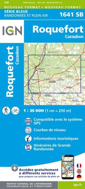 Roquefort / Cazaubon