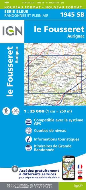Le Fousseret / Aurignac