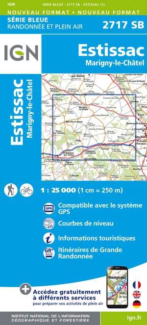 Estissac/ Marigny-le-Châtel