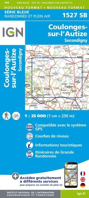 Coulonges-sur-l'Autize / Secondigny