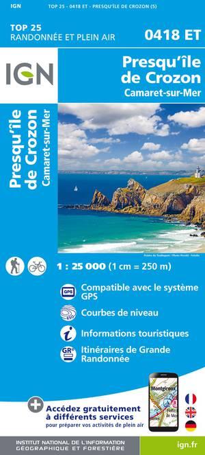 Presqu'île de Crozon / Camaret-sur-Mer