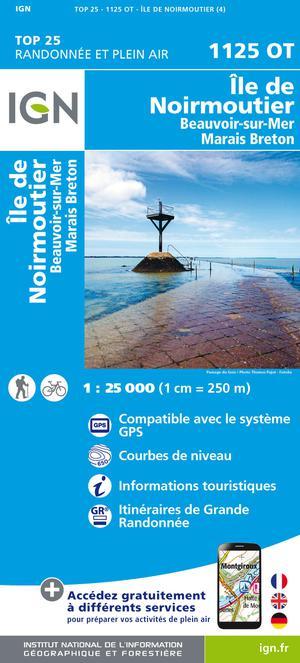 Ile de Noirmoutier / Beauvoir-sur-Mer / Marais Breton