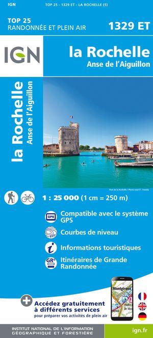 La Rochelle / Anse de l'Aiguillon
