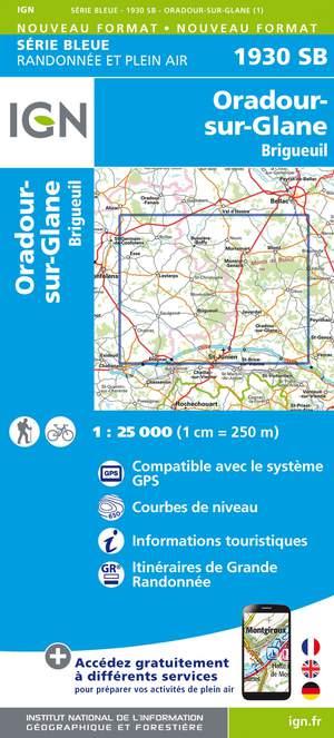 Oradour-sur-Glane / Brigueuil