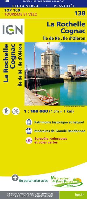 La Rochelle Saintes Ign
