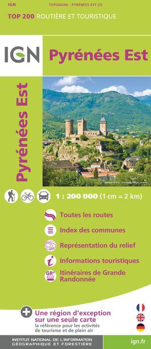 Pyreneeën Oost