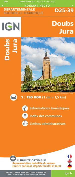 Doubs - Jura
