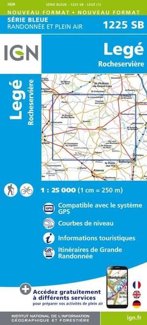 1225 SB Legé, Rocheservière