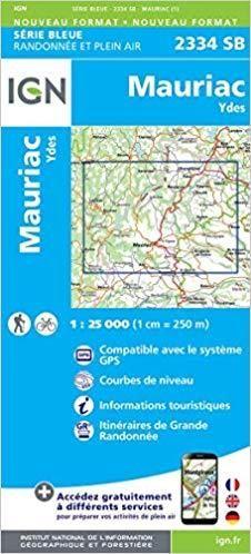 Mauriac / Ydes