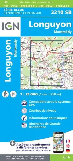 Longuyon / Montmédy