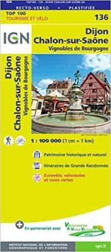 Dijon / Chalons-sur-Saône