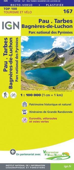 Pau / Tarbes / Bagnères-de-Luchon