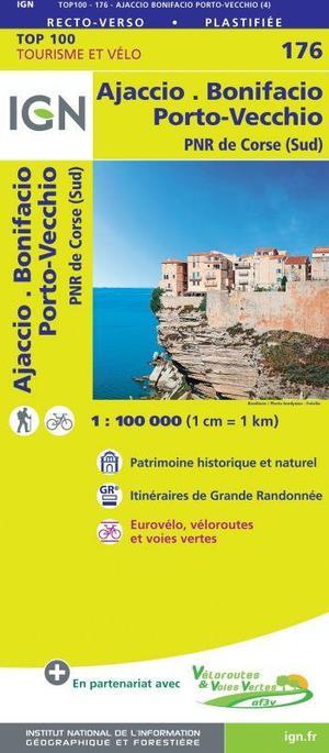 176 Ajaccio, Bonifacio, Porto-Vecchio