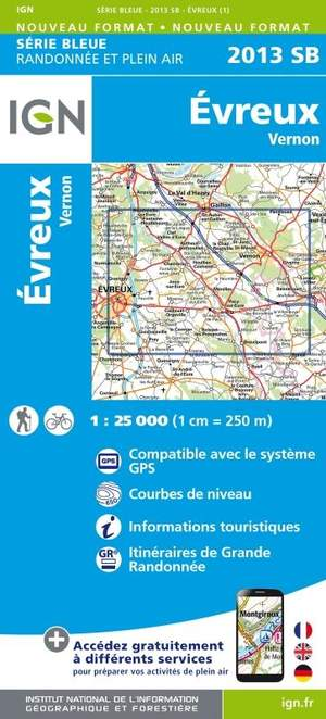 Vernon / Pacy-sur-Eure