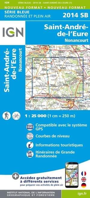 St-André-de-l'Eure / Nonancourt