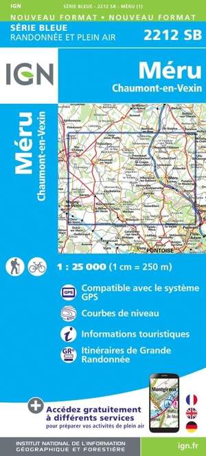 Méru / Chaumont-en-Vexin