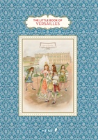 Little Book Of Versailles