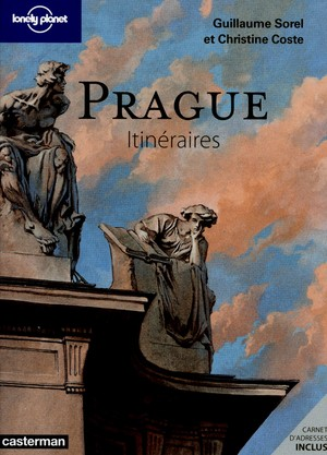 Prague Itinéraires