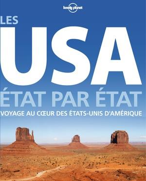 Les USA état par état Voyages au Coeur des USA