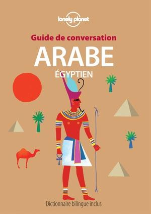 Arabe Egyptien guide de conversation 2