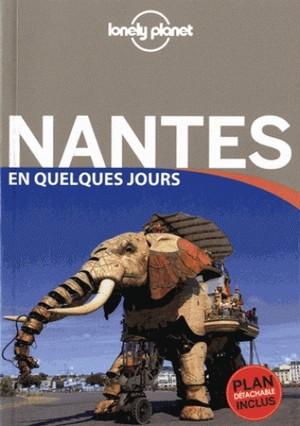 Nantes En Quelques Jours Lp