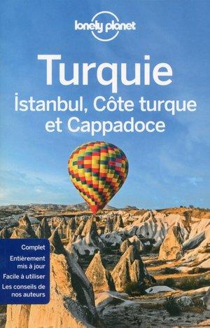 Turquie 5 Istanbul /  Cappadoce  /  Côte turque