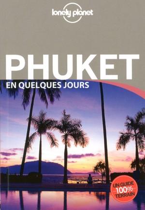Phuket en quelques jours 1 + carte