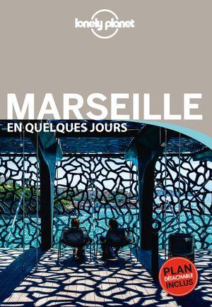 Marseille en quelques jours 5 + carte