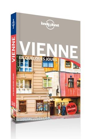 Vienne en quelques jours 3 + carte